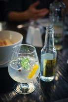 Gin & Tonic (Fever Tree)