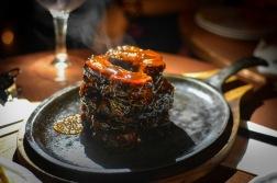 Costillitas BBQ estilo Coreano