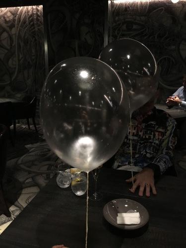 Alinea Balloon